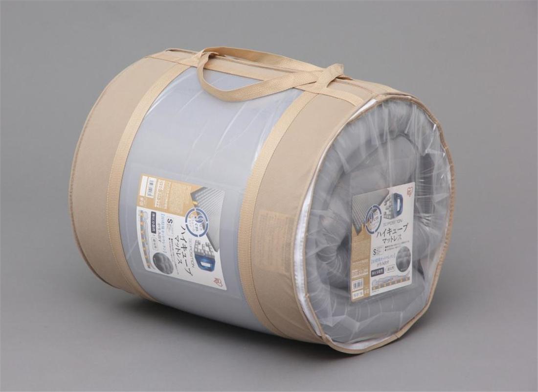 体圧分散性 通気性 ハイキューブマットレス 9cm SMAH9-Sお得 な 送料無料 人気 トレンド 雑貨 おしゃれ