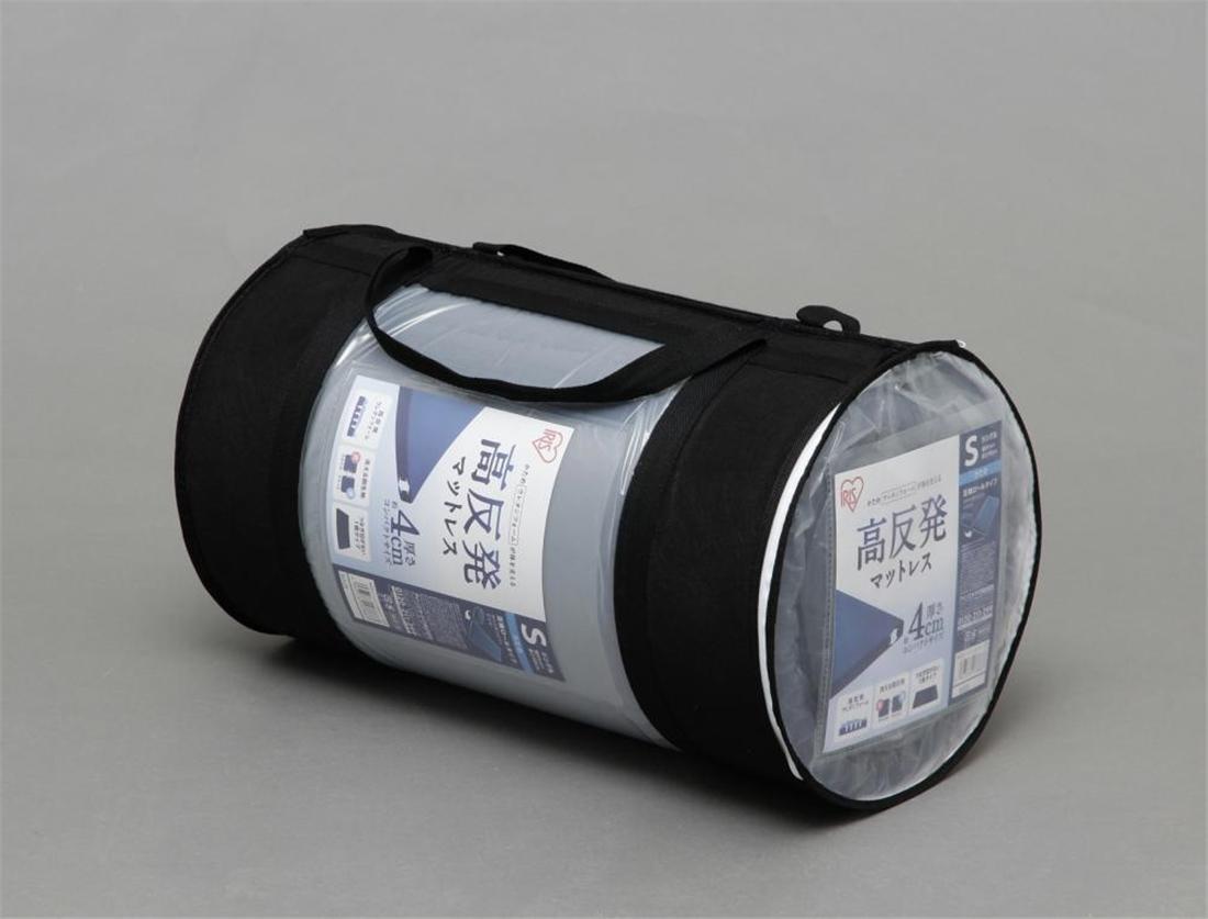 高反発 ウレタンフォーム 高反発マットレスMAK4-S 寝具 安眠 快眠お得 な 送料無料 人気 トレンド 雑貨 おしゃれ