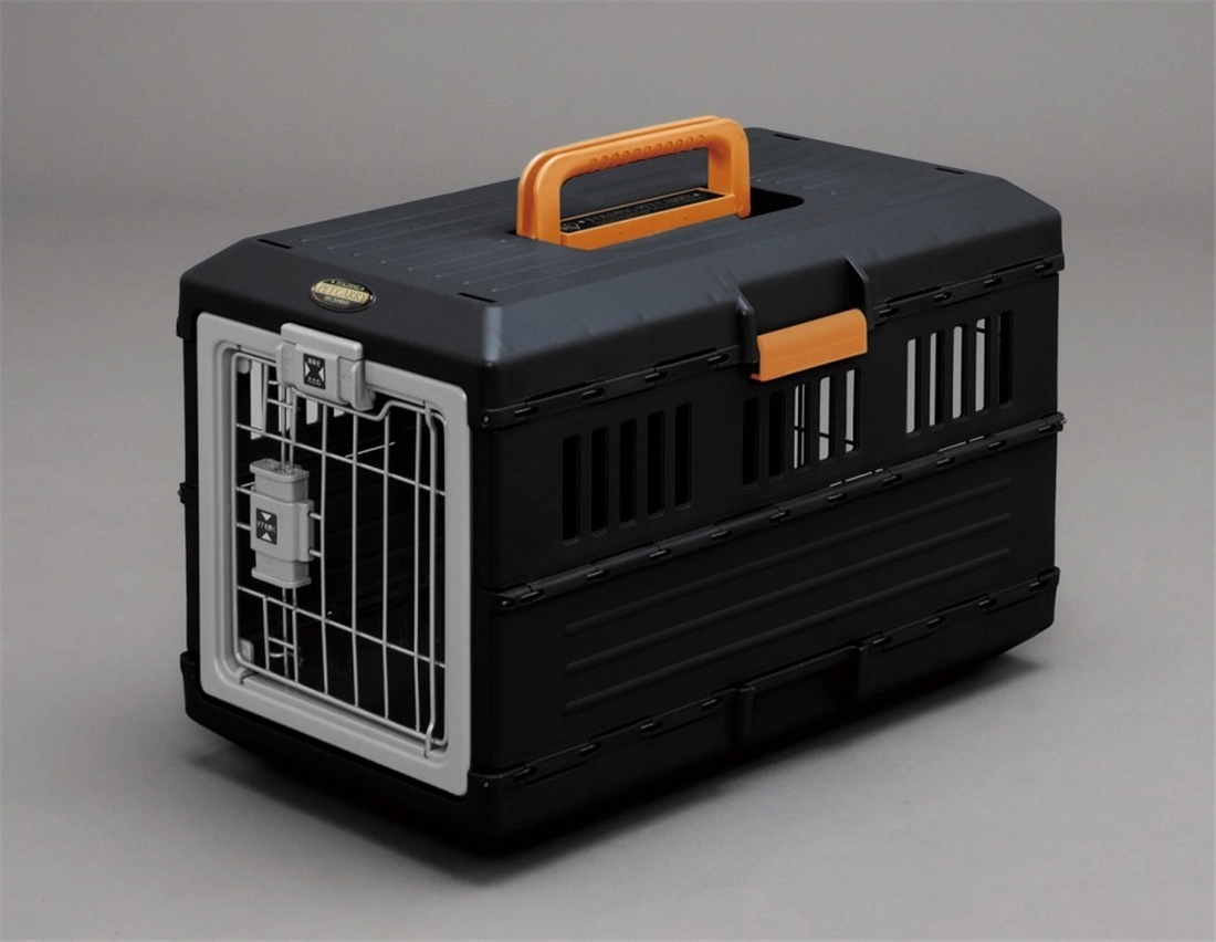 便利 犬 ネコ お出かけ 散歩 ペット用品 キャリー ハウス 折りたたみペットキャリー FC-550.670