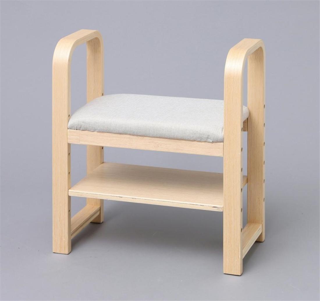 便利 スリムタイプ 玄関椅子GC-55 介護用品