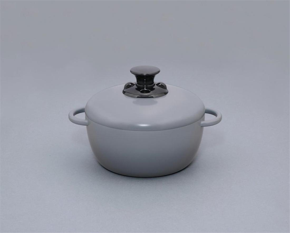 便利 調理器具 キッチン 台所 デザイン無加水鍋 20cm