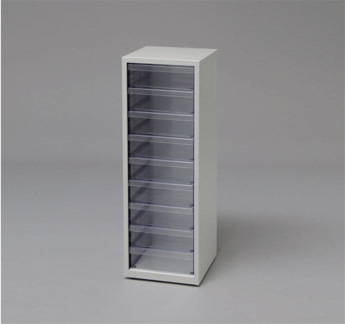 便利 事務所 店舗 業務用 備品 収納 文具 スチールフロアケース SFE-8009