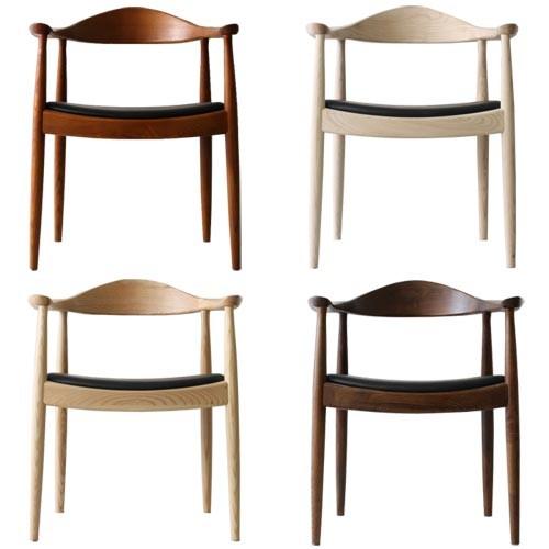 トレンド 雑貨 おしゃれ ザ・チェア 【世界で最も美しい椅子】ハンス・ウェグナーの大名作