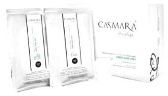 カスマラ グリーン2025(10回分) 業務用 CASMARA カスマラ グリーン2025 10回分 サロン 用品