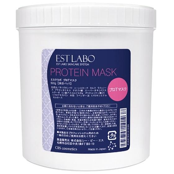エステラボ WプロTマスク 500g【業務用】 2個セット