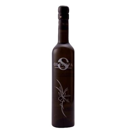 OLEO SPA(オレオスパ) オーガニックオリーブオイル 500ml(瓶タイプ) 2本セット