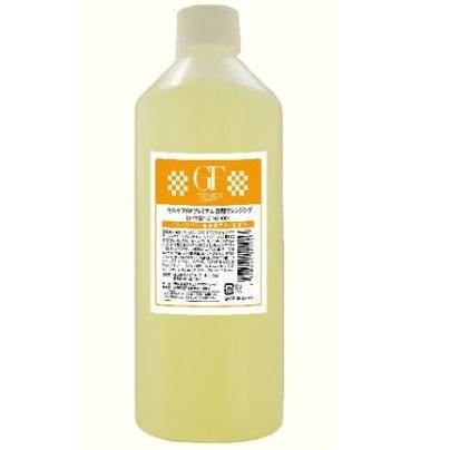 セルケア GFプレミアム 炭酸クレンジングレフィル400g【業務用】 2本セット