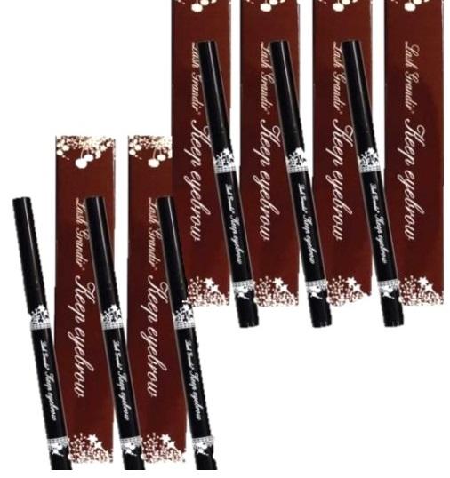 ラッシュグランディール キープアイブロー6本セット ブラウン 美容・コスメ・ベースメイク・メイクアップ・まつげエクステ