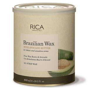 RICA ブラジリアンワックス AVB 800g 2個セット RICA WAX リカワックス RICA ブラジリアンワックス AVB 800 g