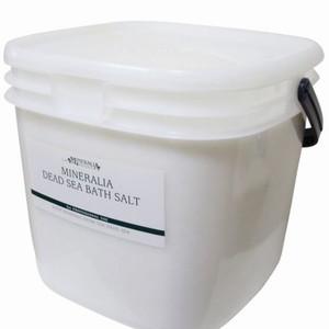 ミネラリア デッドシーバスソルト ナチュラル 11kg 業務用 MINERALIA(ミネラリア)美容 コスメ 化粧品 コスメチック コスメティック