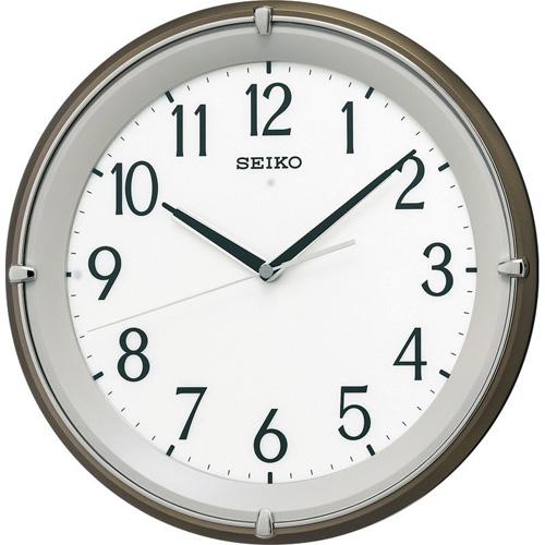 全面点灯電波掛時計 B3173049お得 な全国一律 送料無料 日用品 便利 ユニーク