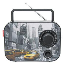 ラジオ 関連商品 カラフルラジオニューヨーク