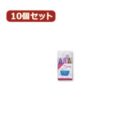 便利雑貨 【10個セット】 おふろdeキットパス スイーツカラー KF3S-2X10