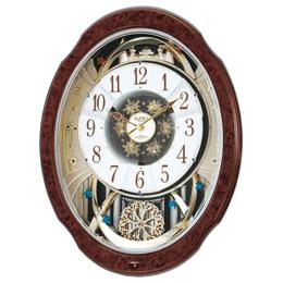 史上最も激安 インテリア関連 電波からくり時計, Abiding ef9b9acc