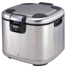 便利雑貨 業務用電子ジャー (炊きたて) JHE-A720