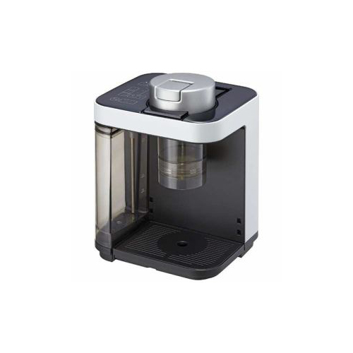 生活関連グッズ ACQ-X020-WF コーヒーメーカー 「GRAND X」(0.54L) フロストホワイト