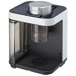 お役立ちグッズ ACQ-X020-WF コーヒーメーカー 「GRAND X」(0.54L) フロストホワイト