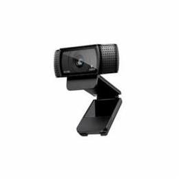 お役立ちグッズ ウェブカメラ 「HD プロ ウェブカム」 C920r