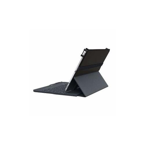 便利雑貨 uK1050BK 9~10インチタブレット用Bluetoothキーボード UNIVERSAL FOLIO uK1050 ブラック