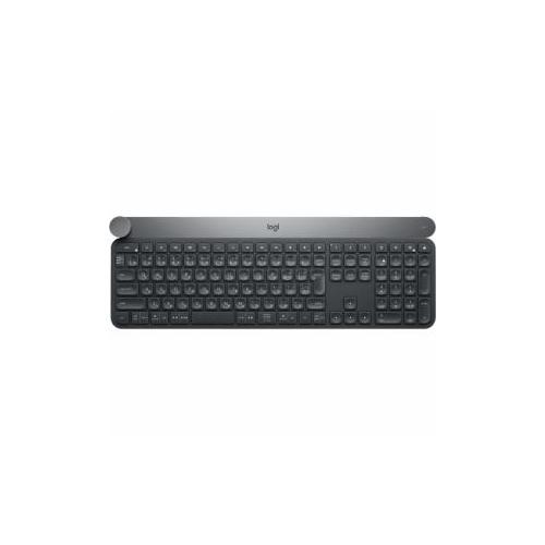 生活関連グッズ KX1000S マルチデバイス ワイヤレスキーボード ブラック