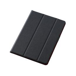 流行 生活 雑貨 9.7インチiPad(2017)イタリアンソフトレザーカバー TB-A179WDTBU