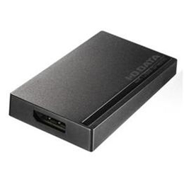 お役立ちグッズ 4K対応 USBグラフィックアダプター DisplayPort端子対応モデル USB-4K/DP