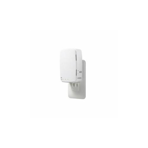 日用品 便利 ユニーク IOデータ WN-AC1167EXP IEEE802.11ac/n/a/g/b準拠 867Mbps(規格値)無線LAN中継機
