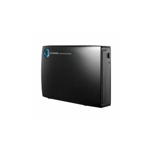 生活関連グッズ DVD±R 24倍速書き込み USB 3.0対応 外付型DVDドライブ DVR-UT24EZ