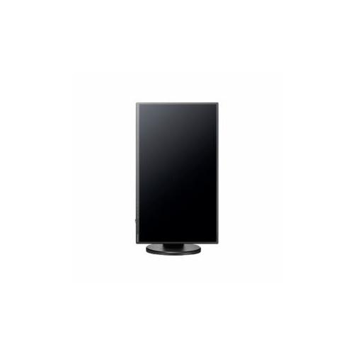 流行 生活 雑貨 広色域パネル採用 23.8型ワイド液晶ディスプレイ LCD-HC241XDB