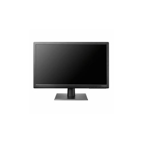 生活関連グッズ LCD-AD194ESB 「ブルーリダクション」機能&「フリッカーレス設計」採用 18.5型ワイド液晶ディスプレイ ブラック
