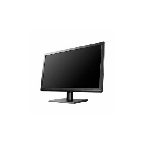 便利雑貨 LCD-AD194ESB 「ブルーリダクション」機能&「フリッカーレス設計」採用 18.5型ワイド液晶ディスプレイ ブラック