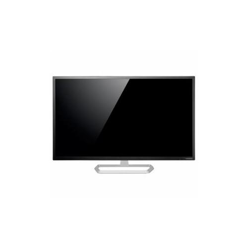 生活関連グッズ 広視野角ADSパネル採用&WQHD対応 31.5型ワイド液晶ディスプレイ LCD-MQ321XDB