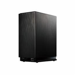 トレンド 雑貨 おしゃれ デュアルコアCPU搭載 NAS(ネットワークHDD) 8TB HDL2-AA8