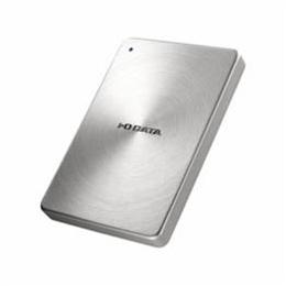 お役立ちグッズ USB 3.1 Gen2 Type-C対応 ポータブルSSD 240GB SDPX-USC240SB