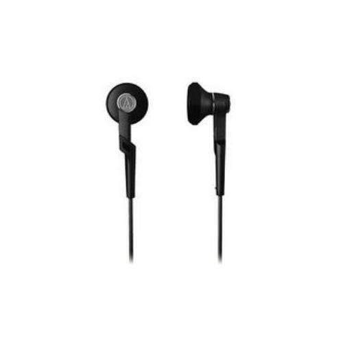 日用品 便利 ユニーク Audio-Technica オーディオテクニカ インナーイヤーヘッドホン ATHCM707