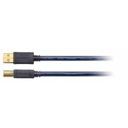 便利雑貨 USBケーブル 1.3m AT-EUS1000/ 1.3