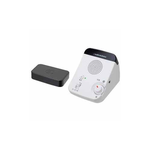 生活関連グッズ AT-SP350TV TV用赤外線コードレススピーカー