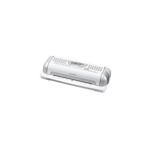 日用品 便利 ユニーク アイリスオーヤマ ラミネーター A4サイズ E42LTW