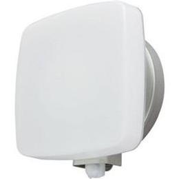 お役立ちグッズ 屋外センサーライト ブラケット 角型 昼白色 OSL-WN1-KWS