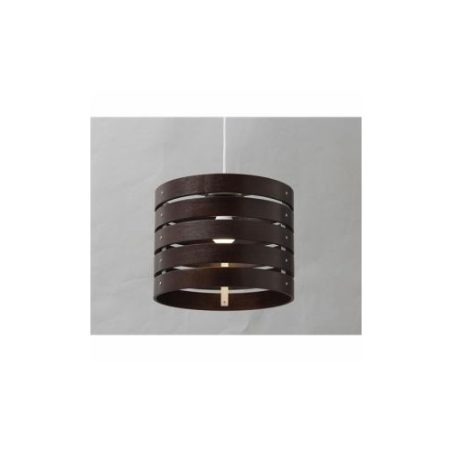 生活関連グッズ LEDペンダントライト LED電球セット Runda 木製 大サイズ PL8LE26WC2M