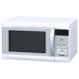 炊飯器 関連商品 単機能レンジ22L ターンテーブル