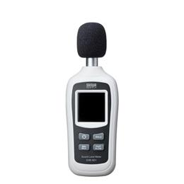 【2個セット】便利雑貨 デジタル騒音計 CHE-SD1