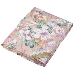 日本製羽毛肌掛けふとん ピンク人気 お得な送料無料 おすすめ 流行 生活 雑貨