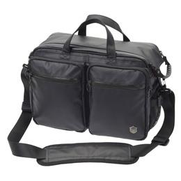 便利雑貨 カメラバッグ スフィーダ ショルダーバッグ d5 8L ブラック VE-3497