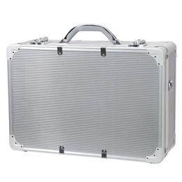 便利雑貨 カメラバッグ ハードケース Eボックス アタッシュL 20L VE-9035