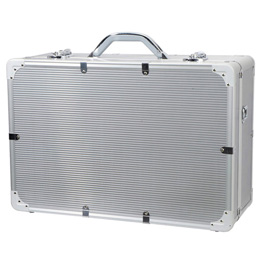 トレンド 雑貨 おしゃれ カメラバッグ ハードケース Eボックス アタッシュLL 31L VE-9036