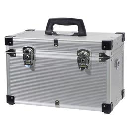 便利雑貨 カメラバッグ ハードケース EボックスM 15L VE-9039