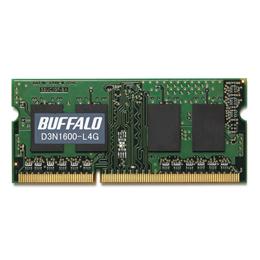 【単四電池 2本】付きパソコンパーツ関連 PC3L-12800(DDR3L-1600)対応 204PIN DDR3 SDRAM S.O.DIMM 4GB D3N1600-L4G D3N1600-L4G トレンド 雑貨 おしゃれ PC3L-12800(DDR3L-1600)対応 204PIN DDR3 SDRAM S.O.DIMM 4GB D3N1600-L4G D3N1600-L4G