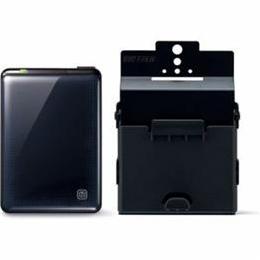 便利雑貨 BS4倍・地デジ3倍録画対応 テレビ用HDD テレビ背面取付タイプ 500GB HDX-PN500U2/VC HDX-PN500U2/VC