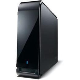 便利雑貨 ハードウェア暗号機能搭載 USB3.0用 外付けHDD 6TB HD-LX6.0U3D HD-LX6.0U3D
